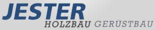 Jester Zimmerei und Gerüstbau GmbH & Co. KG