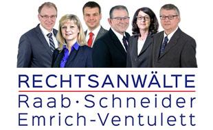 Raab-Schneider-Emrich-Ventulett