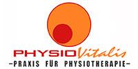 Kundenlogo PhysioVitalis Inh. Guido Hottes