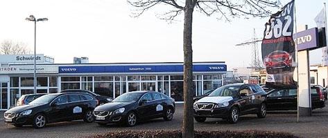 Autozentrum 2000 GmbH