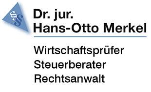 Merkel Otto Dr. jur. - Fachanwalt für Steuerrecht - Fachanwalt für Handels- u. Gesellschaftsrecht