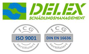Delex Schädlingsmanagement