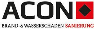 ACON Brand- und Wasserschadensanierung GmbH