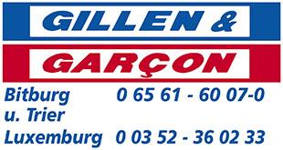 Gillen u. Garcon GmbH & Co. KG