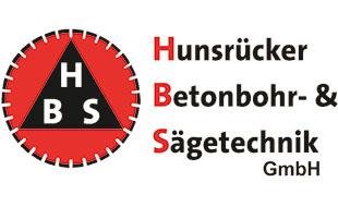 HBS Hunsrücker Beton-Bohr- und Sägetechnik GmbH U. Haas