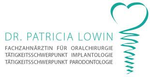 Lowin Patricia Dr. med. dent., Fachzahnärztin
