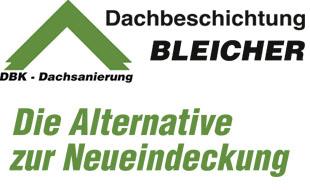 DBK-Dachsanierung