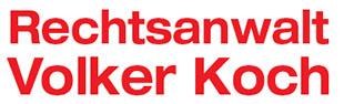 Koch Volker Rechtsanwalt