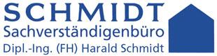 Schmidt Dipl.-Ing. (FH), Harald
