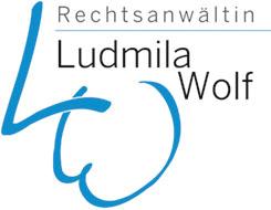 Wolf Ludmila
