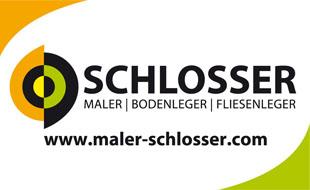 Schlosser Malerbetrieb