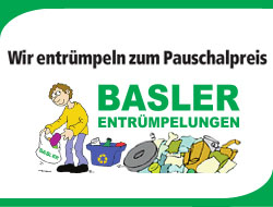A. Basler Entrümpelungen