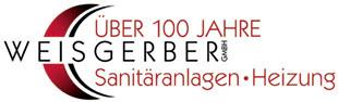 Logo von Weisgerber GmbH Jürgen