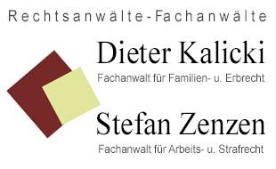 Kalicki & Zenzen PartGmbB