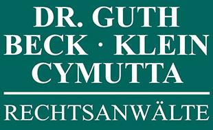 Guth Dr., Beck, Klein, Cymutta