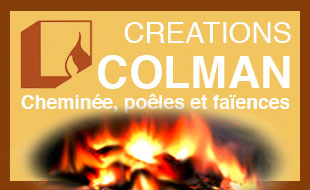 CREATIONS COLMAN