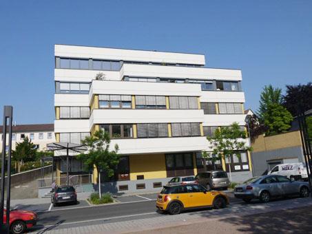 Immo Partner Gmbh Hausverwaltung In Kandel Mit Adresse