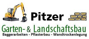 PITZER Garten- und Landschaftsbau