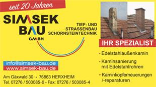 Simsek Tief- u. Straßenbau GmbH