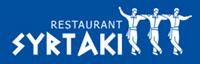 Kundenlogo Griechisches Restaurant Syrtaki