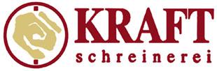 Kraft Helmut, Schreinerei-Rollladenbau