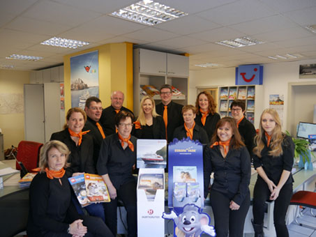 Horst Becker Touristik GmbH & Co. KG
