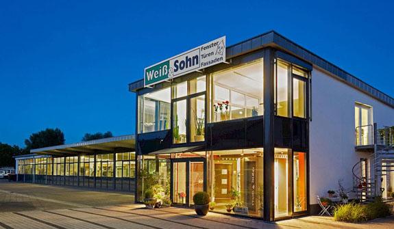 Weiß & Sohn Glaserei-Fensterbau GmbH