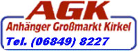 AGK Anhänger-Center GmbH