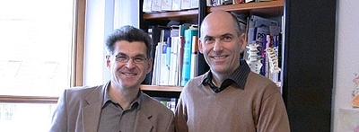 Schmitt Matthias Dr. und Endraß Günther Dr.