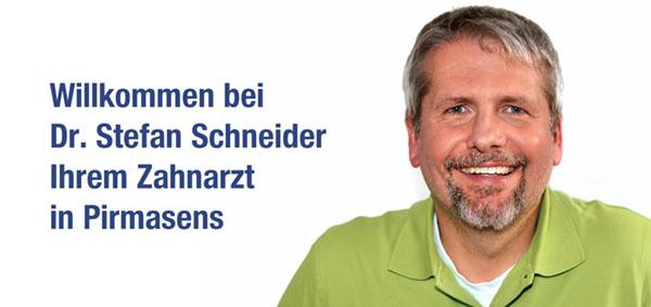 Schneider Stefan Dr.