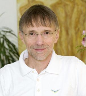 Scheck Dieter, Dr. med.