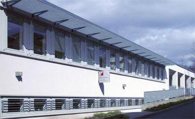 Institut für Pathologie Saarbrücken-Rastpfuhl