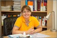 Weisgerber Christina Dr.