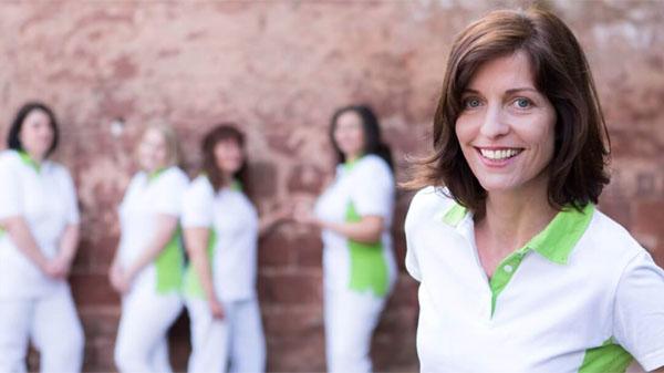 Bazak Katrin, Praxis für Zahnerhaltung und ästhetische Zahnmedizin