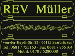 Müller Horst
