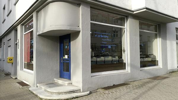Erich Schetter GmbH