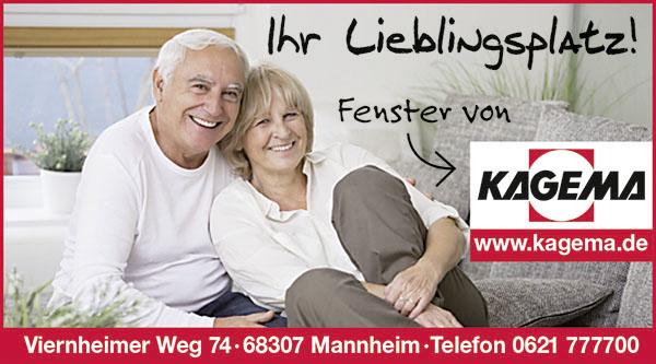 KAGEMA Fenstertechnik GmbH
