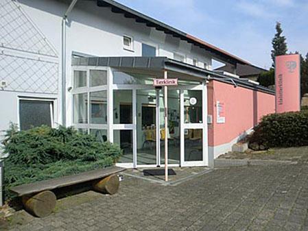 Kleintierklinik Köllertal GmbH