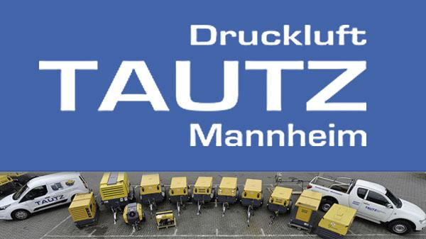 Tautz Druckluft und Sandstrahltechnik GmbH