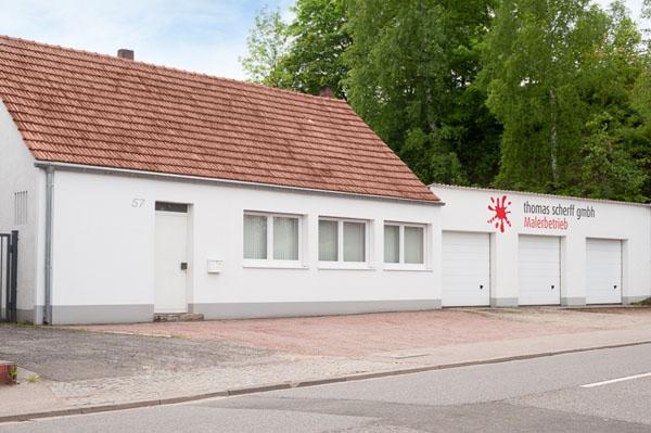 Thomas Scherff GmbH