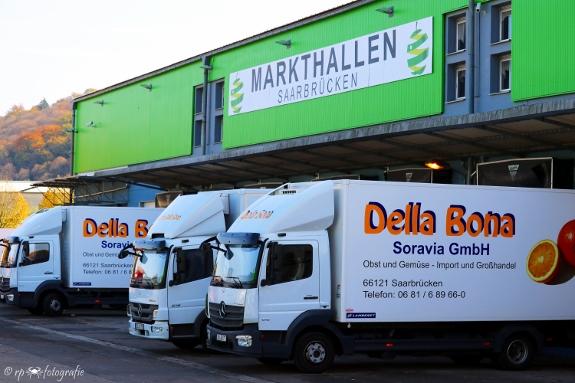 Della Bona Soravia GmbH