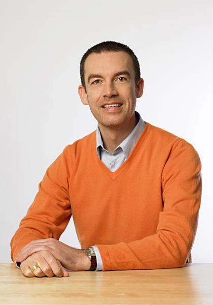 Bergmann Rüdiger Dr.med., Facharzt für HNO-Heilkunde