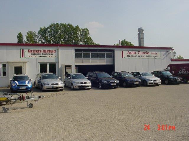 AUTO CURCIO GmbH