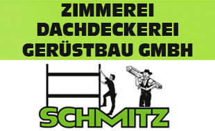 Zimmerei Dachdeckerei Schmitz
