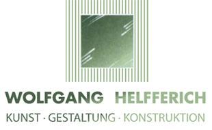 Helfferich Wolfgang