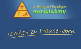 Ambulanter Pflegedienst sozialaktiv