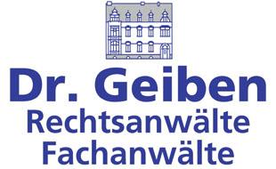 Dr. Geiben
