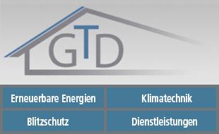 GTD Gebäudetechnik & Dienstleistungen GmbH