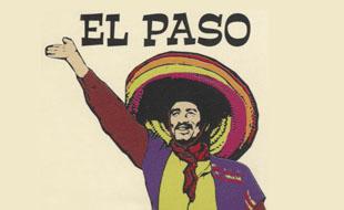 El Paso,  Ihn. Bernard Olsommer