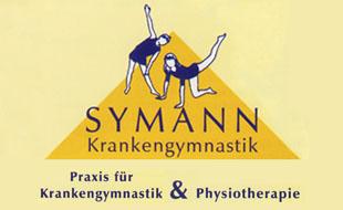 SYMANN Krankengymnastik